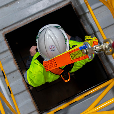 One Day Confined Space Training Course