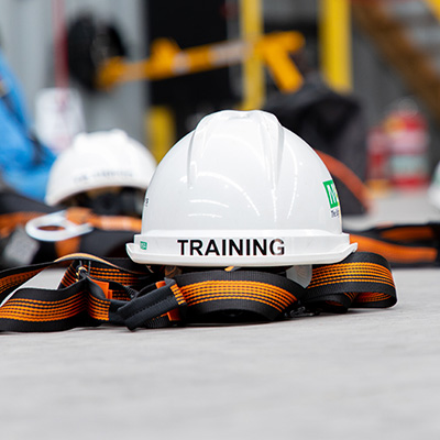 Height Safety Engineers provide industry-leading training in height safety, confined space, asbestos safety and more.