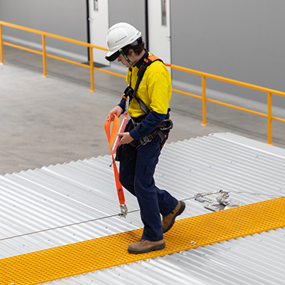 Height Safety training courses